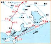 Shangchuan Island 上川島