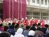 The Blessing of Dom Anastasius Li