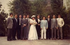 Tommy's Wedding
