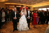Tony and Karen's Wedding