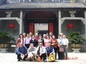 Trip to Foshan Day 3 - Yu Yin