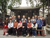 Day 2 AM Zhu Miu Temple