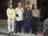 Trip to Zhao Qing 肇慶