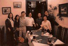 Vietnam Tour 12/24/95
