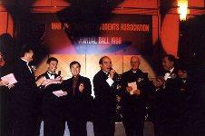 Wah Yan Annual Ball 1998