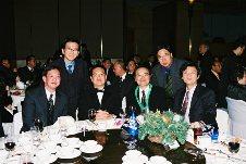 Wah Yan Annual Ball 2001