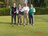 Wah Yan Golf Tournament