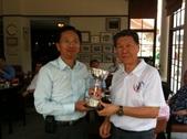 Wah Yan Golf Tournament June 1, 2011