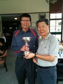 Wah Yan Golf Tournament May 2010
