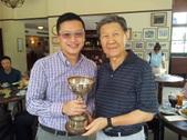 Wah Yan Golf Tournament May 2013
