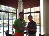 Wah Yan Golf Tournament Oct 2013