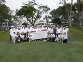 Wah Yan One Family Golf Tournament