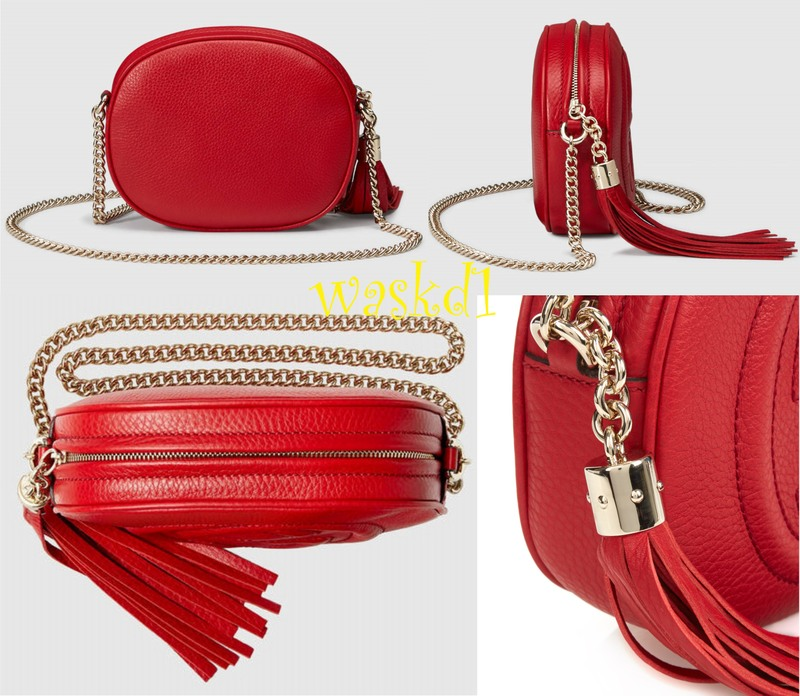 76f34d32e1556b Gucci Red Disco Bag Ebay | Stanford Center for Opportunity Policy in ...