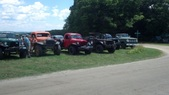 Vermont Power Wagon Rally