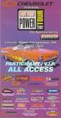2002 HOT ROD POWER TOUR