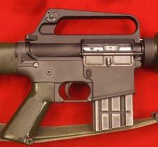 Colt/Armalite Model 601 (AF & Army)