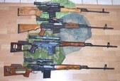 Soviet/Combloc Section