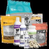 <center>Holistic Pet Nutrition