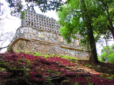 Chiapas, Mexico 2012