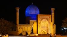 Uzbekistan 2013