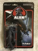 Aliens Movie Action Figures ReAction Toy