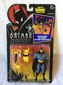 Batman Animated Series Kenner 1992