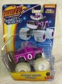 Blaze & The Monster Trucks DieCast