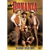 Bonanza American Character Action Figure