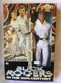 Buck Rogers 21 Century Mego Toys