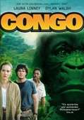 Congo the Movie Action Figures 1995