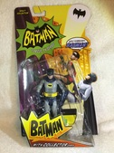 DC Batman Classic TV Series Toys