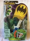 DC Batman Croc Series Action Figures