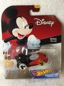 Disney Character Cars Mattel Hot Wheels