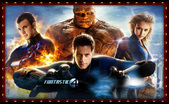 Fantastic Four the Movie & Rise of SS