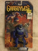 Gargoyle Action Figure by Kenner