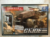 G.I. Joe Pursuit of Cobra 2010 Canada