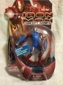 "Ironman Movie 6"" Action Figures Hasbro"