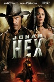 Jonah Hex the Movie Action Figures