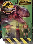 Jurassic Park The Lost Word Toys