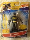 Justice League Animated Action Figures
