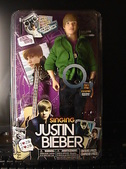 Justin Bieber Singing Dolls and More