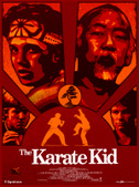 Karate Kid The Movie Action Figures