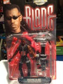 Marvel Blade the Movie Action Figures