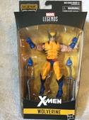 Marvel Legends BAF Apocalypse X-Men 2018