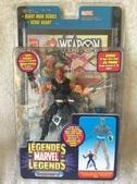 Marvel Legends BAF Giant Man Toy Biz