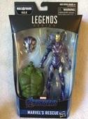 Marvel Legends BAF Hulk Avengers Hasbro