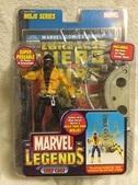 Marvel Legends BAF Mojo Toy Biz Figures