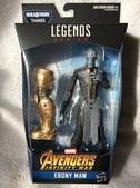 Marvel Legends BAF Thanos  Avengers