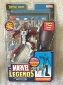 Marvel Legends BAF Toy Biz Action Figure