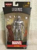 Marvel Legends BAF URSA Major 2021